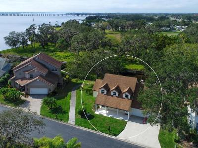 Ellenton Single Family Home For Sale: 1912 68th Drive E