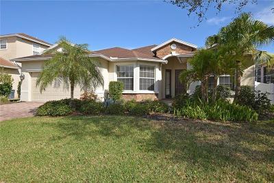 Sarasota Single Family Home For Sale: 6647 38th Lane E