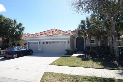 Lakewood Ranch Single Family Home For Sale: 14508 Sundial Place