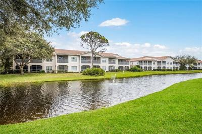 Condo For Sale: 4256 Central Sarasota Parkway #322