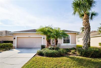 Bradenton Single Family Home For Sale: 8206 Haven Harbour Way