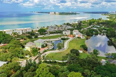 Siesta Key Multi Family Home For Sale: 0 Bochi Circle