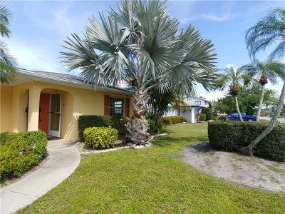 Bradenton Single Family Home For Sale: 7516 24th Avenue W