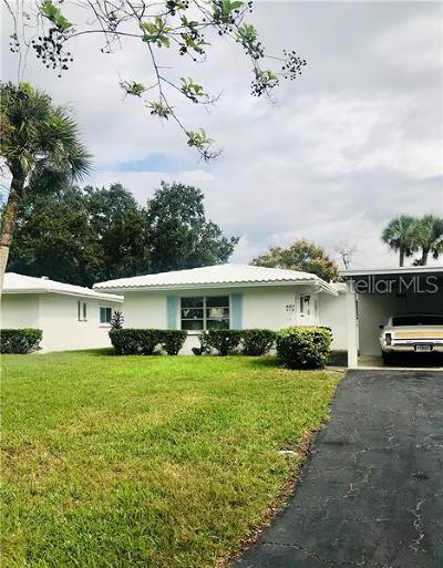Sarasota Condo For Sale: 4207 N Schwalbe Drive #114
