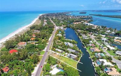 Longboat Key Residential Lots & Land For Sale: 5910 Gulf Of Mexico Drive