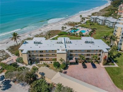 Longboat Key Condo For Sale: 4805 Gulf Of Mexico Drive #204