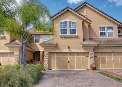 Sarasota Townhouse For Sale: 8228 Villa Grande Court
