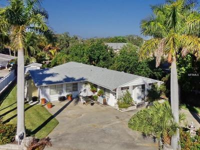 Sarasota Multi Family Home For Sale: 1885 Southpointe Drive