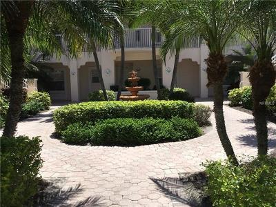 Sarasota Condo For Sale: 4240 Central Sarasota Parkway #613