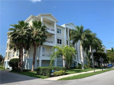 Bradenton Condo For Sale: 7830 34th Avenue W #1101