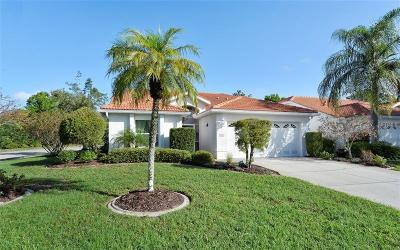 Single Family Home For Sale: 4803 Orange Tree Place