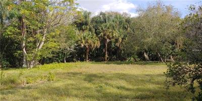 Sarasota Residential Lots & Land For Sale: 4027 Bell Ave