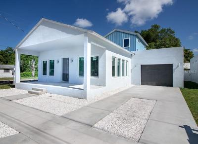 Sarasota Single Family Home For Sale: 2111 4th Street