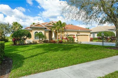 Lakewood Ranch FL Single Family Home For Sale: $919,000