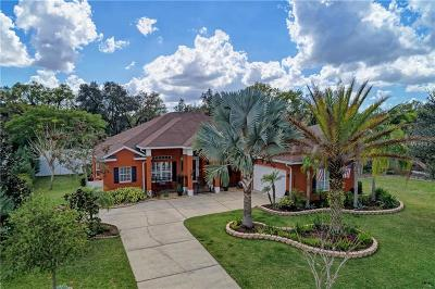 Bradenton FL Single Family Home For Sale: $500,000