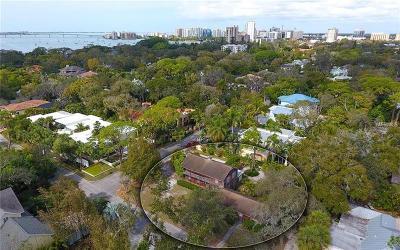 Residential Lots & Land For Sale: 1653 Bahia Vista Street