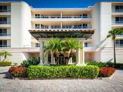 Longboat Key Condo For Sale: 3080 Grand Bay Boulevard #543