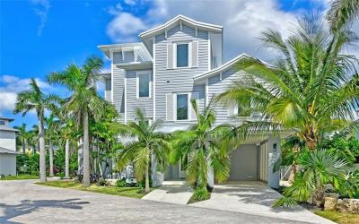 Longboat Key, Auburndale, Lakeland, Winter Haven Single Family Home For Sale: 5005 Gulf Of Mexico Drive #9