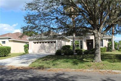 Lakewood Ranch, Lakewood Rch, Lakewood Rn Single Family Home For Sale: 6219 Burrowing Owl Cove