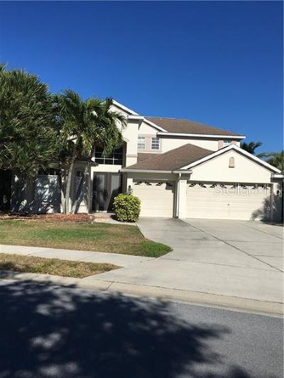 Bradenton Single Family Home For Sale: 5015 52nd Avenue W