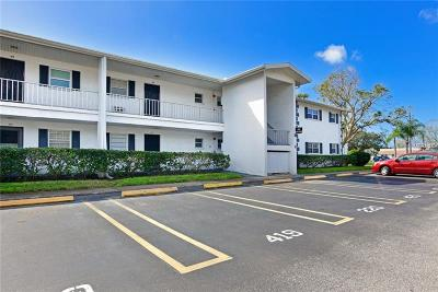 Bradenton FL Condo For Sale: $56,900