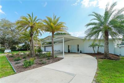 Single Family Home For Sale: 320 Bernard Avenue