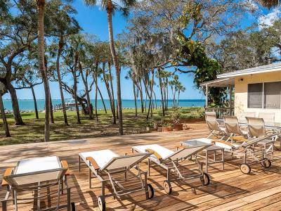 Sarasota Single Family Home For Sale: 2043 Alameda Avenue
