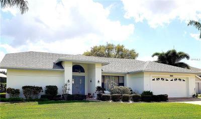 Bradenton FL Single Family Home For Sale: $299,750