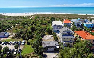 Sarasota Single Family Home For Sale: 320 Beach Road