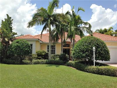 Lakewood Ranch Single Family Home For Sale: 6828 Bay Hill Drive