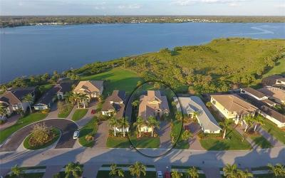 Bradenton Single Family Home For Sale: 5116 Tidewater Preserve Boulevard