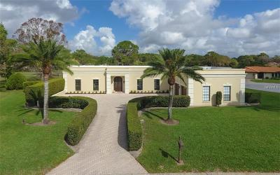Sarasota Single Family Home For Sale: 5175 Everwood Run