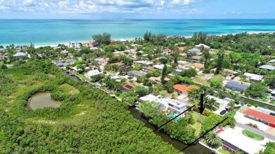 Longboat Key Residential Lots & Land For Sale: 568 Bayview Drive