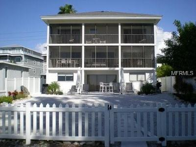 Single Family Home For Sale: 556 Beach Road