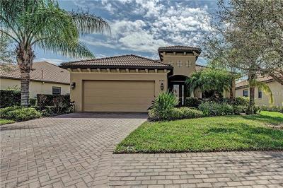 Single Family Home For Sale: 8060 36th Street Circle E