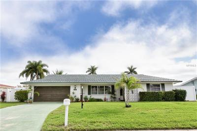 Bradenton Single Family Home For Sale: 4511 Nassau Road