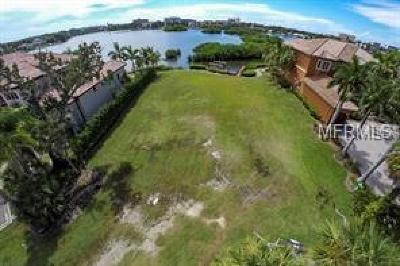Residential Lots & Land For Sale: 1650 Bay Harbor Lane