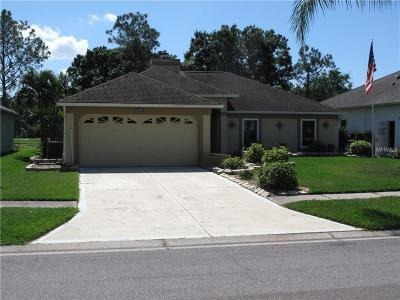 Ruskin Single Family Home For Sale: 1203 Ventana Drive