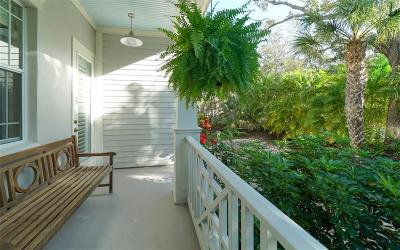 Sarasota Single Family Home For Sale: 1791 Stapleton Street