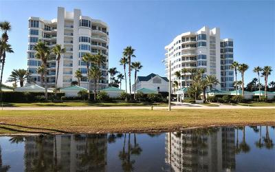 Longboat Key Condo For Sale: 655 Longboat Club Road #15B