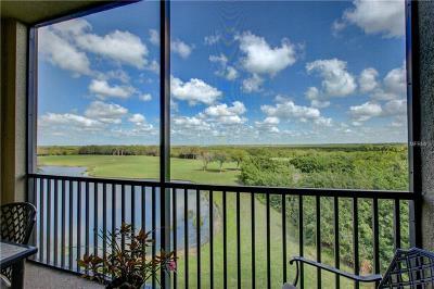 Bradenton Condo For Sale: 7121 River Hammock Drive #305