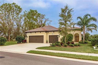 Lakewood Ranch Single Family Home For Sale: 12916 Crystal Clear Place