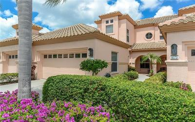 Single Family Home For Sale: 4177 Entrada Court