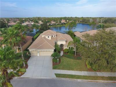 Lakewood Ranch Single Family Home For Sale: 8226 Championship Court
