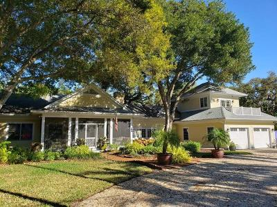 Single Family Home For Sale: 3008 Bay Shore Road