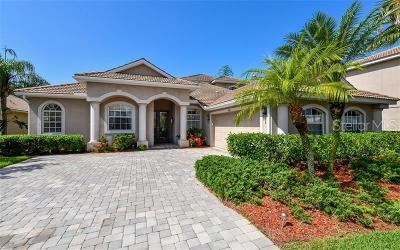 Bradenton Single Family Home For Sale: 7126 68th Drive E