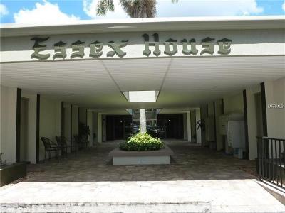 Port Charlotte Condo For Sale: 2437 Harbor Boulevard #219