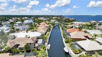 Bradenton Single Family Home For Sale: 4713 Mainsail Drive