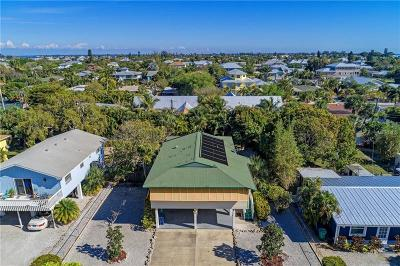 Anna Maria Single Family Home For Sale: 313 Magnolia Avenue