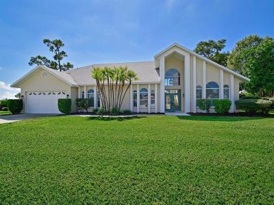 Bradenton Single Family Home For Sale: 4137 Pinar Drive